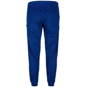 Nihil Galago - Pantalon long Homme - bleu